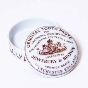 Jewsbury & Brown Oriental Tooth Paste