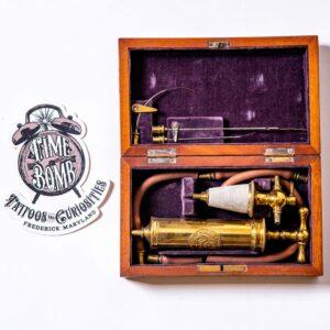 Medical Brass Kit