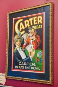 Carter the Great: Carter Beats the Devil
