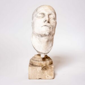 Bust of Napolean