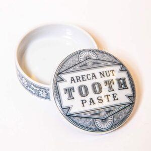 Areca Nut Tooth Paste