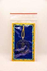 Heart Chakra Pendant