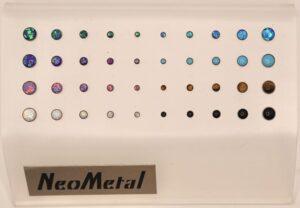 Neometal Opals & Stones