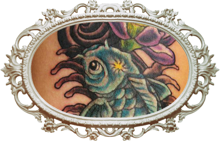 Time bomb tattoos call time bomb tattoos curiosities for Tattoo frederick md
